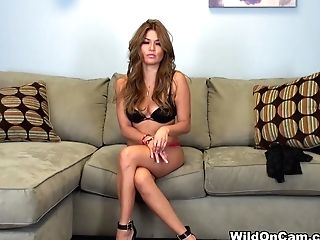 Charmane Starlet In Charmane Starlet Live - Wildoncam