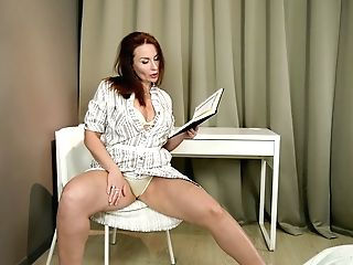 Wild Passion Of Inviting Matures Housewife Tanya Foxxx