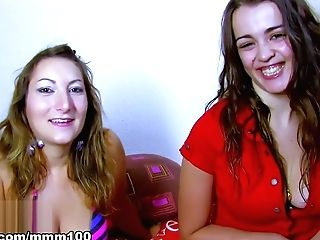 Claudia Bomb In Vid Interview Sexy With Claudia Bomb  - Mmm100