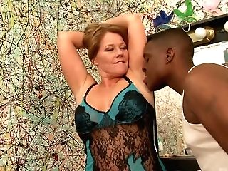 Kate Faucett - I Wanna Jizm Inwards Your Mom 34 Scene Four