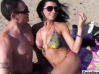 Freshly Single Romi Rain Picked Up And Serviced By School Man