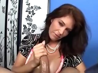 Cfnm Bigtitted Mummy Tugging Oiled Jizz-shotgun Point Of View