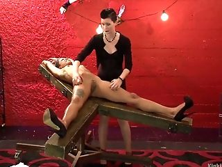 Incredible Obsession Pornography Flick With Exotic Pornographic Stars Jessica Creepshow And Mistress Shae Flanigan From Kinkuniversity