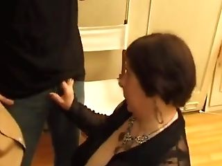 Olga Hot French Bbw Fucked By Two Guys - Michael Cheritto
