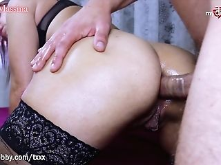 My Dirty Pastime - Intense Ass-fuck Fuck After Lengthy Abstinence