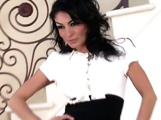 Greatest Adult Movie Star Persia Pele In Amazing Big Tits, Cum Shots Adult Flick