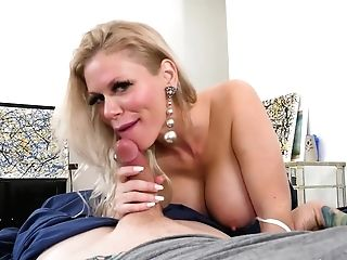 Casca Akashova Is Very Experienced When It Comes To Sucking Dicks And Knows How To Please Guys